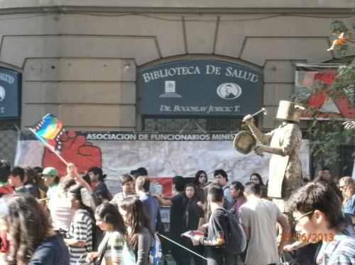 fotos marcha estudiantil 136