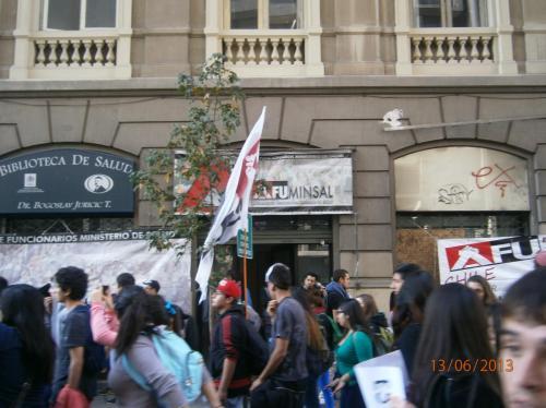 fotos marcha estudiantil 074