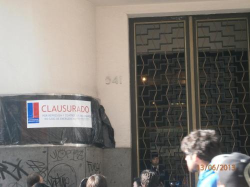 fotos marcha estudiantil 135