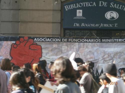 fotos marcha estudiantil 141